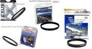 Kính lọc Marumi DHG bảo vệ chuyên nghiệp cho ống kính máy ản