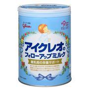 Sữa công thức Glico Icreo Follow Up Milk số 9 dành cho bé từ 12-36 tháng