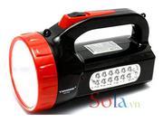 Đèn pin sạc điện Tiross TS1136