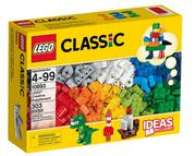 Lego Classic 10693 Sáng tạo bổ xung Creative Supplement
