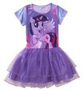 My Little Pony Tutu Dress Size 7/8 Và size 10/12