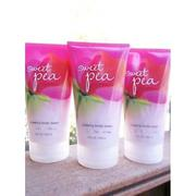 SWEET PEA - CREAMY BODY WASH (236ML)