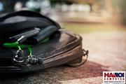 Tai nghe Razer Adaro In-Ears Analog Earphones