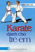 Karate Dành Cho Trẻ Em