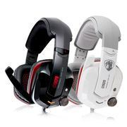Tai Nghe Sades SA909 (Gaming Headset)