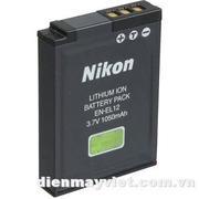 Pin máy ảnh Nikon EN-EL12 Rechargeable Lithium-Ion Battery (3.7V, 1050mAh)