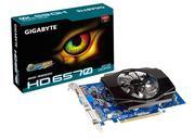 VGA GIGABYTE™ GV R657D3-2GI