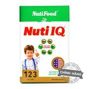 Sữa bột NutiFood Nuti IQ 123 (400g)