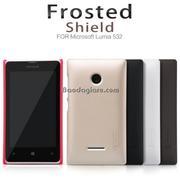 Ốp lưng MicroSoft Lumia 532 Nillkin sần chính hãng