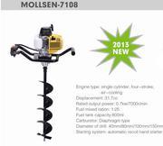 Máy khoan lỗ trồng cây Mollsen - 7108