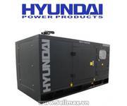 Máy phát điện HYUNDAI DHY 120KSE