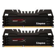 KHX21C11T3K2/16X - Kingston 16GB  2133MHz DDR3 Non-ECC CL11 DIMM (Kit of 2) XMP Beast Series