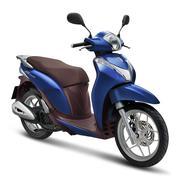 Xe tay ga Honda SH Mode phiên bản tiêu chuẩn