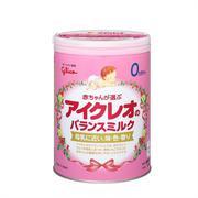 Sữa Glico Icreo Balance Milk 820g (dành cho bé từ 0-12 tháng)