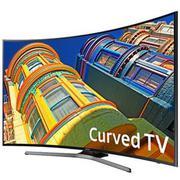 Tivi Samsung 78KU6500 (Màn Hình Cong, 4k, Internet, 78 inch)