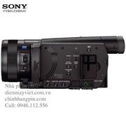 Máy quay  Sony HDR-CX900E Full HD Handycam Camcorder (PAL), tặng thẻ nhớ 8G