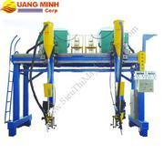 Máy hàn cổng hai mỏ Zhouxiang LMH4000