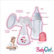 Bộ hút sữa vô trùng bằng tay BF-640B