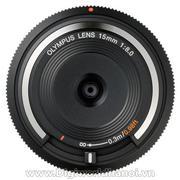 Olympus Body Cap Lens BCL-1580