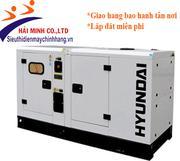 Máy phát điện diesel 3 pha Hyudai DHY 28KSE