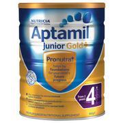 Sữa Aptamil Gold+ số 4 900g