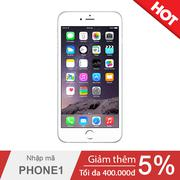 Apple iPhone 6 Plus - 16Gb - Bạc