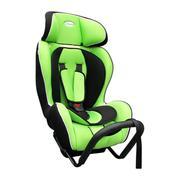 Ghế trẻ em đa năng trên ô tô Lifepro L282-BS (Xanh lá cây)