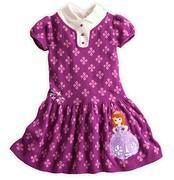 Sofia Knit Sweater Dress for Girls 5/6
