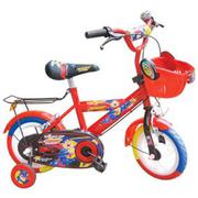 Xe đạp trẻ em 2 bánh Superman M675, cho trẻ từ 4~6 tuổi