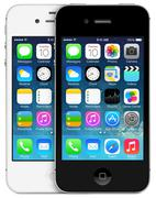 iPhone 4S -16GB- Quốc tế (Black/White - Like new)