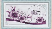 Đồng Hồ hoa tím