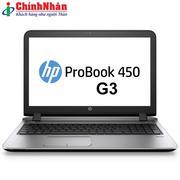 Laptop HP Probook 450 G3 X4K52PA