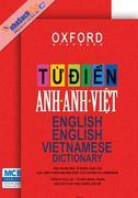 Từ Điển Anh-Anh-Việt ((oxford)