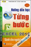 Hướng Dẫn Học Từng Bước - Excel 2010 Dành Cho Người Tự Học