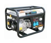 Máy phát điện Hyundai DHY4000LE, CS 3.3kw, máy dầu, đề nổ
