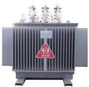 Máy biến áp dầu HEM 3 pha-6/0,4kV-2500 KVA