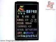 Pin DLC Motorola A760