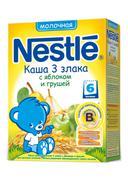 Cháo sữa (250gr) Nestle Nga vị trái cây