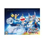 DOREMON & ROBOT  Puzzle A4-077