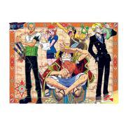 ONEPIECE  Puzzle A4-086