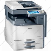 Máy photocopy Samsung scx - 8240NA