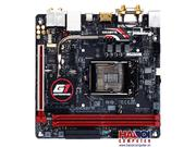Mainboard GIGABYTE Z170N - Gaming 5
