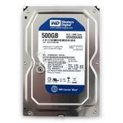 HDD WD Caviar Blue 500GB 3.5