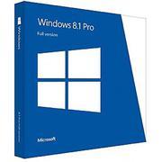 Windows 8.1 Pro 64Bit Eng Intl 1pk DSP OEI DVD FQC-06949