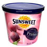 Mứt mận Sunsweet chữa táo bón 340g