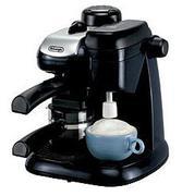 Máy pha cà phê với hơi nước tự động Delonghi 9