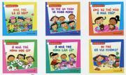 Bí kíp đi trẻ vui vẻ - Bộ 6 cuốn