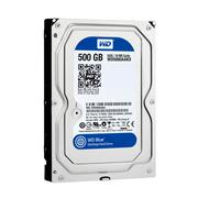 HDD laptop WD Blue 500 GB, 2,5