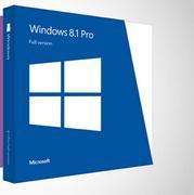 Hệ điều hành máy trạm Win Pro 8.1 Win32 Eng Intl 1pk DSP OEI DVD