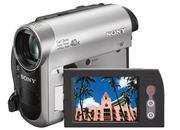 Máy quay Sony DCR-HC52E